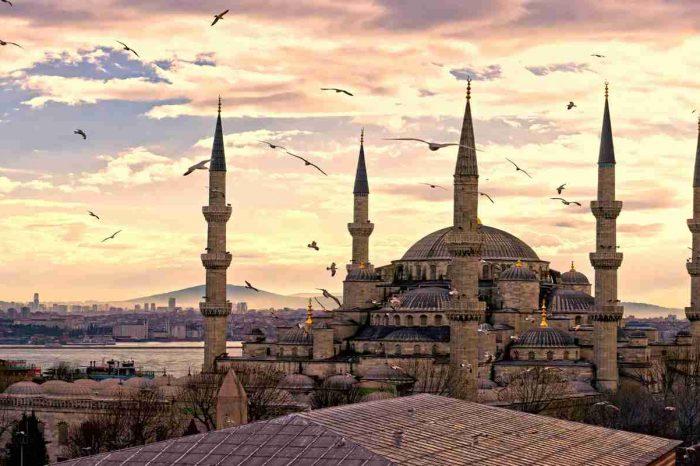 Turquía Deslumbrante 2019