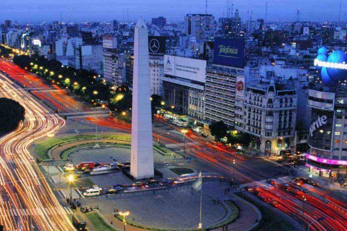 GRAN CIRCUITO ANDINO BUENOS AIRES BARILOCHE PUERTO MONTT SANTIAGO  SALIDAS  2019