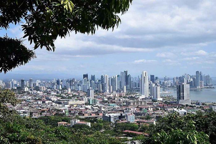 PANAMÁ CIUDAD Y CARIBE SALIDAS  2020