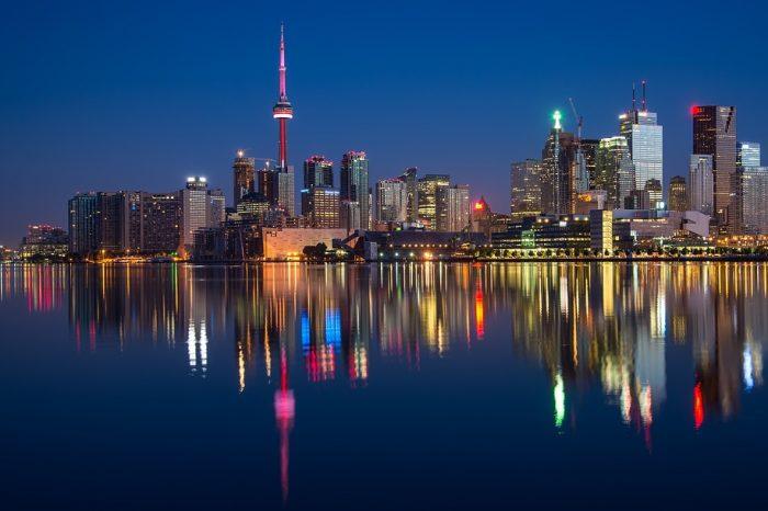 Canadá –  Sigue explorando