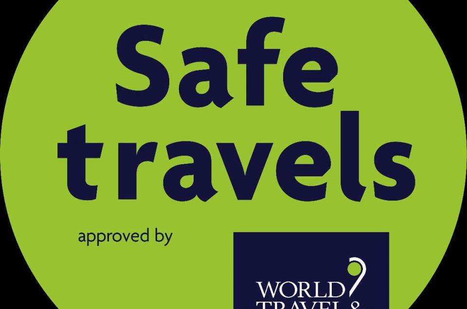 Ciudad de México obtiene el sello de Viajes Seguros del WTTC