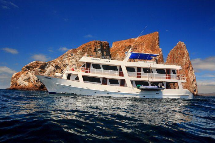 Monserrat Galápagos Cruises ¡Aprovecha nuestras promociones de 4 y 5 días.